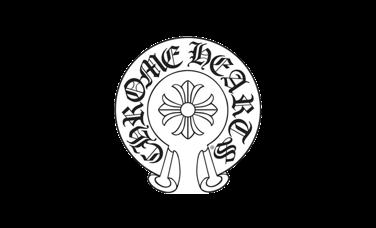 logotyp marki chrome hearts