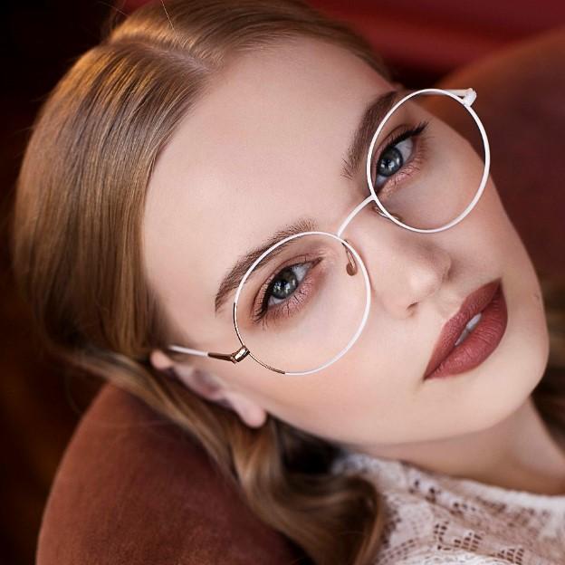 damskie okulary korekcyjne caroline abram
