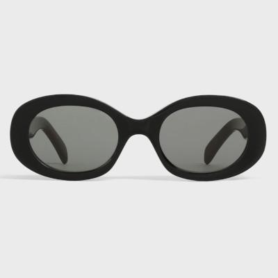 okulary przeciwsłoneczne celine 4S132CPLB.38NO