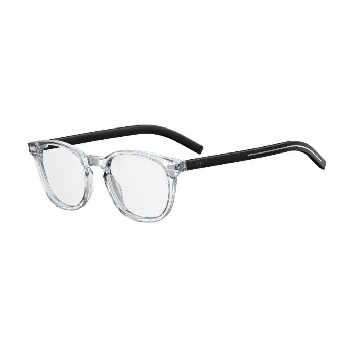 okulary męskie dior homme black tie 238