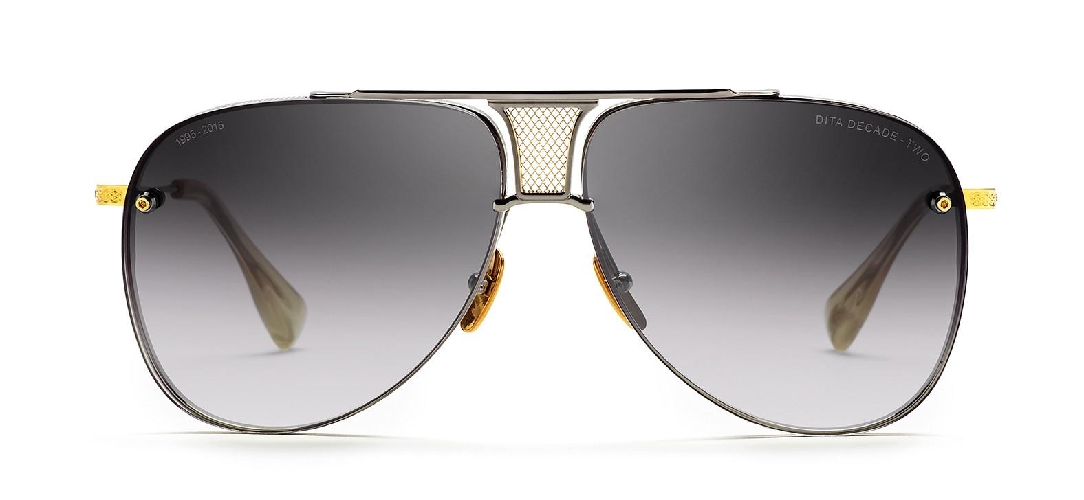 męskie okulary dita DECADE TWO DRX-2082