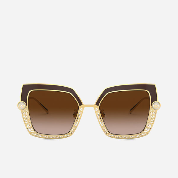 okulary przeciwsłoneczne dolce gabbana damskie DG2251