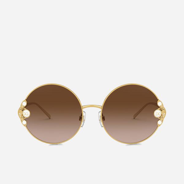 okulary przeciwsłoneczne dolce gabbana damskie DG2252