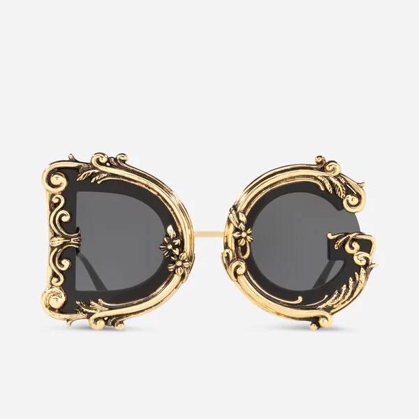 okulary przeciwsłoneczne dolce gabbana damskie DG4366