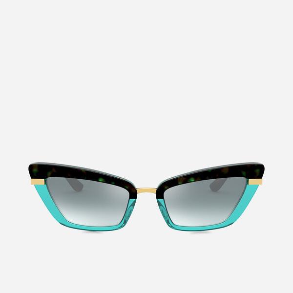 okulary przeciwsłoneczne dolce gabbana damskie DG4378