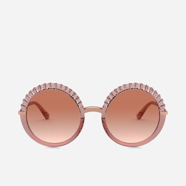 okulary przeciwsłoneczne dolce gabbana damskie DG61300