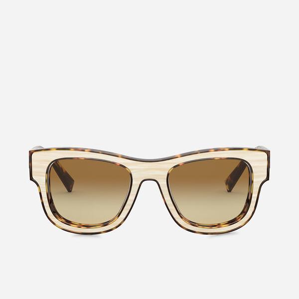 okulary przeciwsłoneczne dolce gabbana męskie DG4379