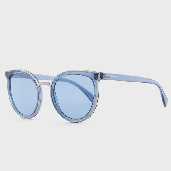 Okulary damskie przeciwsłoneczne emporio armani EA4135