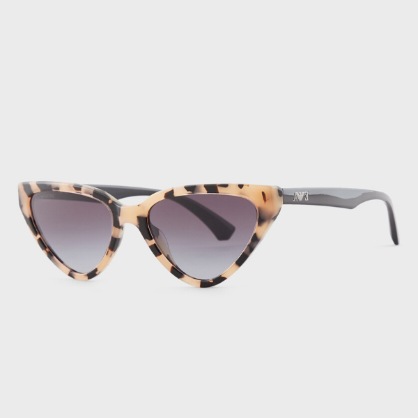 Okulary Emporio Armani damskie przeciwsłoneczne EA4136