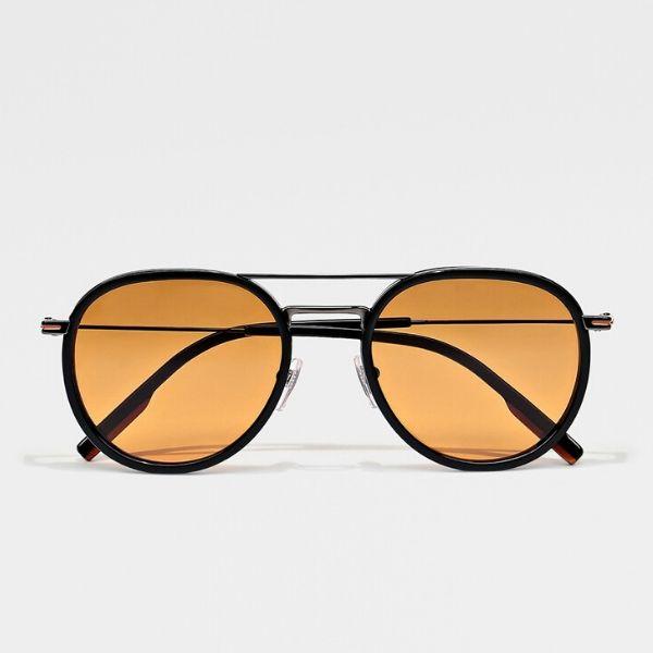 Okulary Ermenegildo Zegna EZ0127