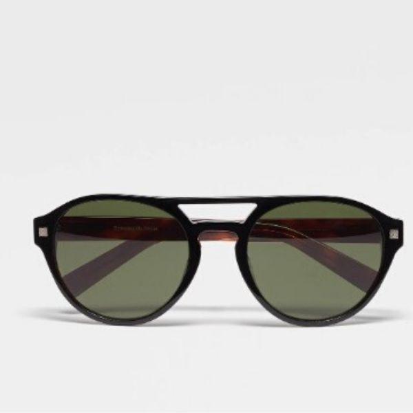 Okulary Ermenegildo Zegna EZ0134
