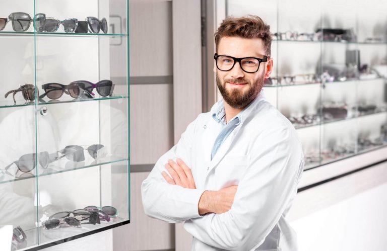 markowe okulary przeciwsłoneczne zpowłoką