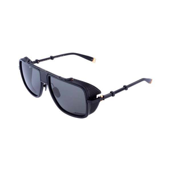 Okulary przeciwsłoneczne Balmain OR Czarne