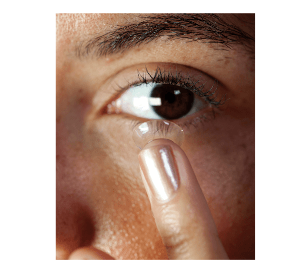 soczewki kontaktowe noble optic house