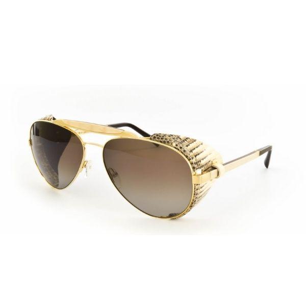 Okulary przeciwsłoneczne GOLD&WOOD CAPHORN XTREM YGO 61 16 135
